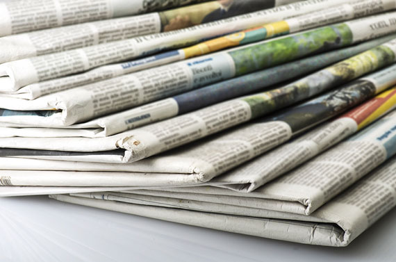 some newspapers
